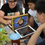 Bet on Hearthstone Gold Series – Will Liooon Stay on the Top