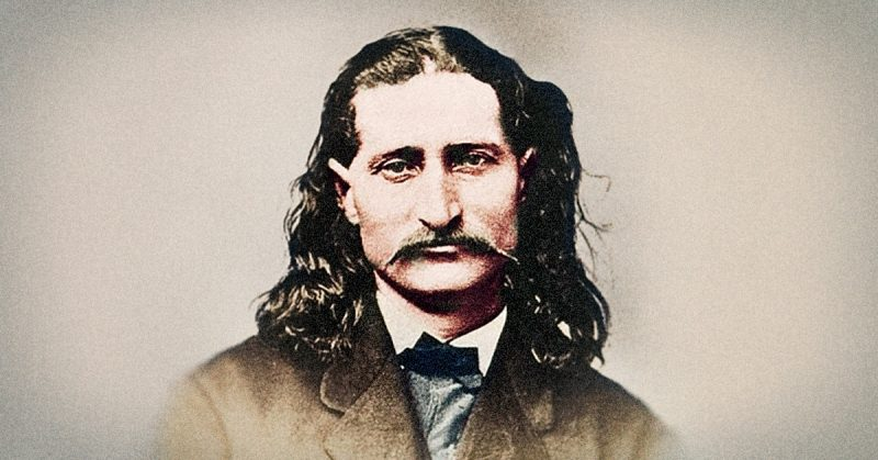 Wild Bill Hickok, 5-Card Stud, Aces and Eights, card games, dead man's hand, Deadwood, Deadwood South Dekota, gambling, gambling news, GamingZion.com, Jack McCall, kansas, Nebraska, online casinos in the US, online gambling sites, South Dekota, Vegas Crest Casino, what is the Dead Man's Hand?,