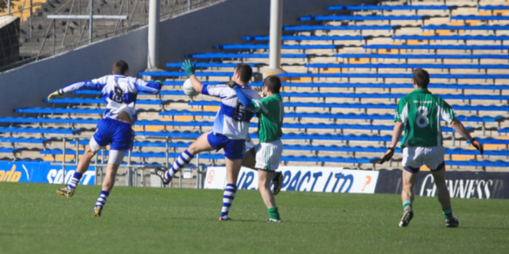The History of Gaelic Football - The Story of The Irish Game