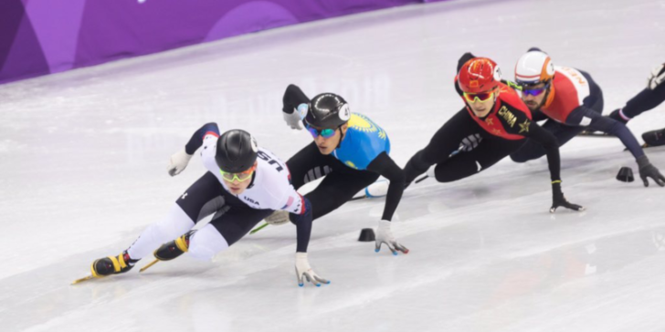 hungarian skater offends china, gamingzion, 1xbet, online sportsbook news sites in china, online gambling sites in china, china, china offended, coach, csaba racist, head coach, racist, Shanghai, short track speed skating, skate, speed skating
