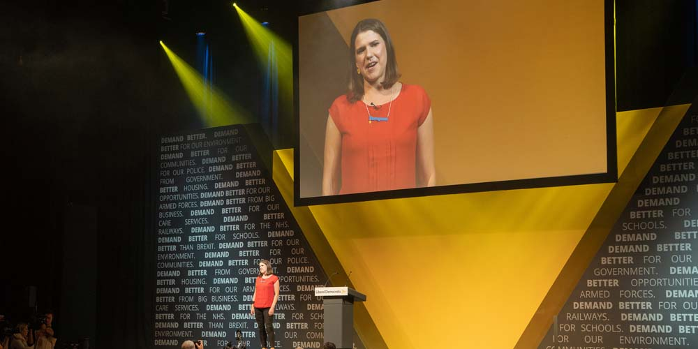 Bet On Jo Swinson To Become Prime Minister