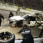 2020 Nascar Cup-Series Predictions Based on the Betting Odds