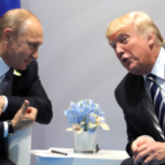 New Soviet Jokes About Putin – Will Putin And Trump Win a Joint Nobel Peace Prize