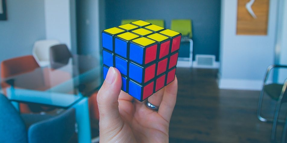 Rubik's Cube with Random Moves, Rubik's cube, time taken Rubik's cube, online lottery, gamingzion.com, probability, how long Rubik's cube, Rubik's Cube with Random Moves