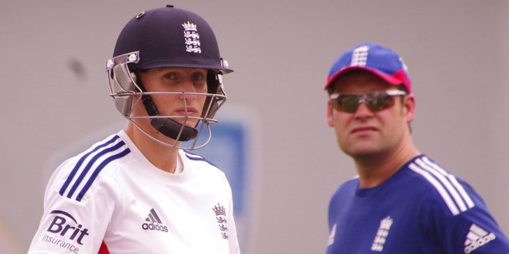 Sorry Joe, The Odds On England To Win The Ashes Stay Long