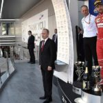 WADA Is Imposing Its Restrictions: Bet on Russian Grand Prix To Be Canceled
