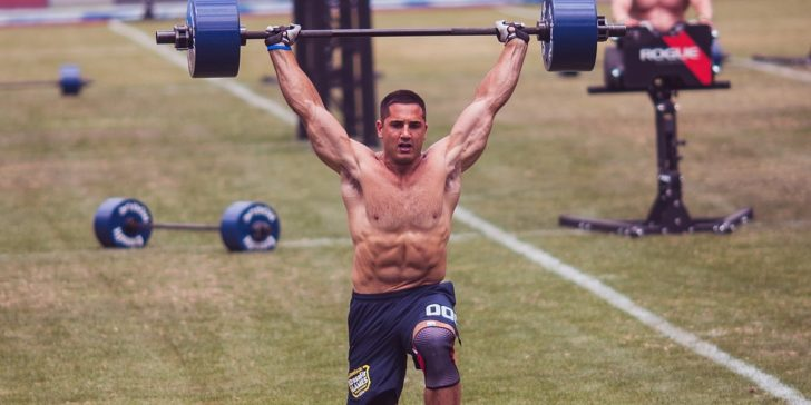 2020 CrossFit Games Betting Odds Announce The Fittest Man On The Earth