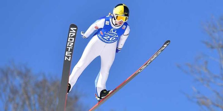 2019-20 Ski Jumping World Cup Men bets