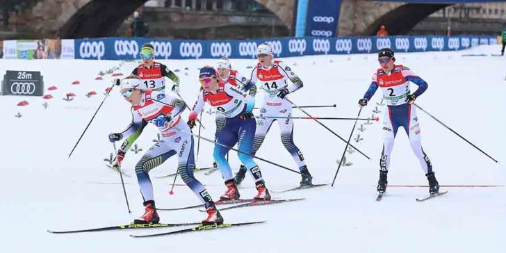 2020 FIS Cross-Country World Cup Betting Predictions: Norway's Dominance