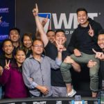 2020 WPT Gardens Bets Named The Leader Of The Championship