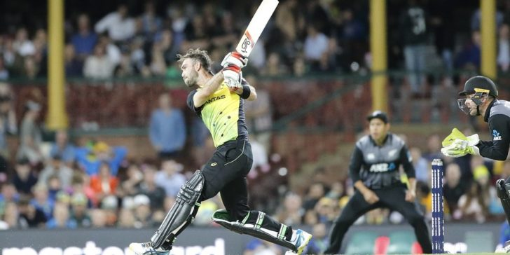 The T20 Odds On New Zealand Against India Disappoint Hosts
