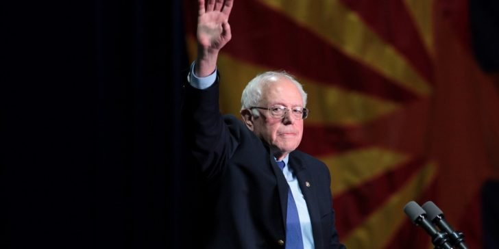Bet On Bernie Sanders To Win In Iowa, US gambling laws, Bet on sports in the US, Online sportsbook sites in the US, Online betting sites in the US, Bovada, Bet on politics in the US, Odds On Bernie Sanders, US Presidential Election odds, Bet On Joe Biden, Odds on Elizabeth Warren, odds on Pete Buttigieg, Impeachment Trial, Donald Trump, Senate, Iowa Caucus, 2020 US Presidential Election