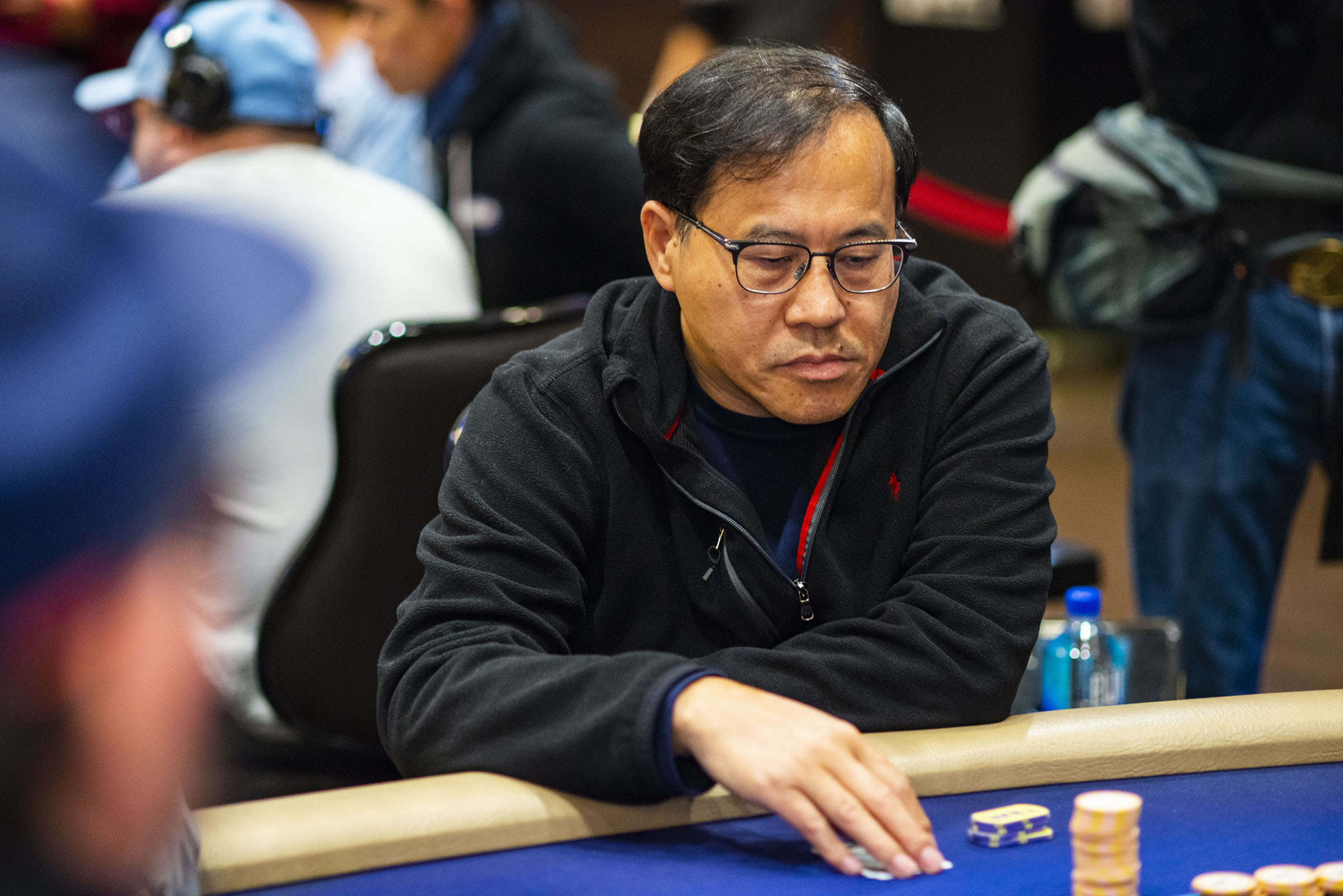 2020 World Poker Tour Odds, betting predictions, betting tips, bovada, GamingZion, online gambling sites in the us, sports bets, sportsbooks, online casino, online poker, WPT, World Poker Tour, Luxor Las Vegas, Qing Liu, Chance Kornuth
