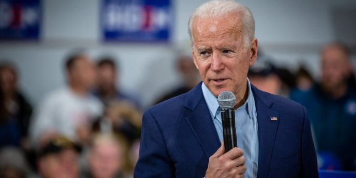 Odds On Joe Biden To Win The White House, US gambling laws, Bet on sports in the US, Online betting sites in the US, Online sportsbook sites in the US, Bovada, Bet on US politics, US presidential election odds, Bet on Donald Trump, Democrat odds in 2020, US politics Odds, Bernie Sanders, Elizabeth Warren, Pete Buttigieg, Donald Trump, Iowa Caucus,
