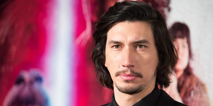 Adam Driver, Oscar 2020, best actor, Marriage story, online gambling sites in the US, GamingZion, Online gambling news in the US, bet365