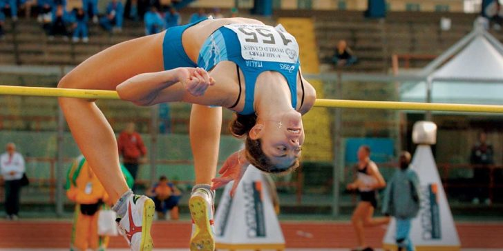 Bet on the Next Major Athletics World Record to be broken