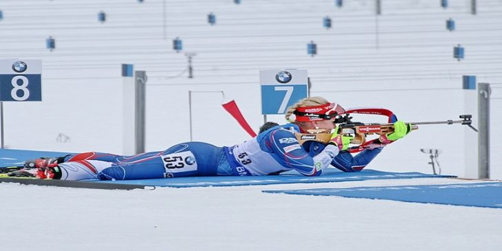2020 Biathlon Women's World Cup Betting Predictions: Will We Have a New Champion?
