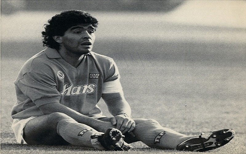 Biggest scandals in Football, scandal, Diego Maradona, FIFA, corruption, match fixing, drugs, sex scandals, online gambling, online sportsbooks, gamingzion