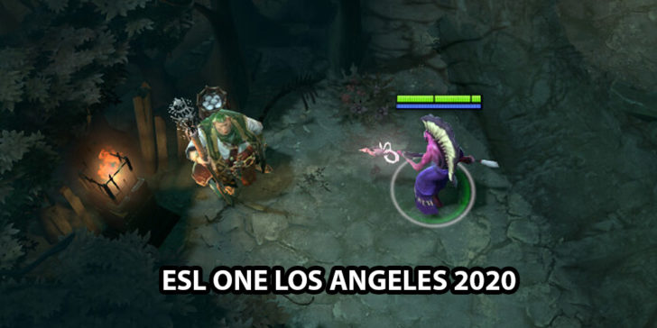 esl one los angeles 2020 odds are on the rise
