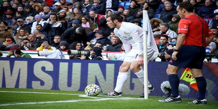 Gareth Bale's Next Club Odds: Is He Going Back to the UK?