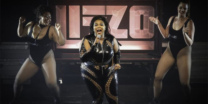 Lizzo, Grammy 2020, Truth Hurts, Cuz I Love You, bet on Truth hurts to win best song, online sportsbook sites in the US