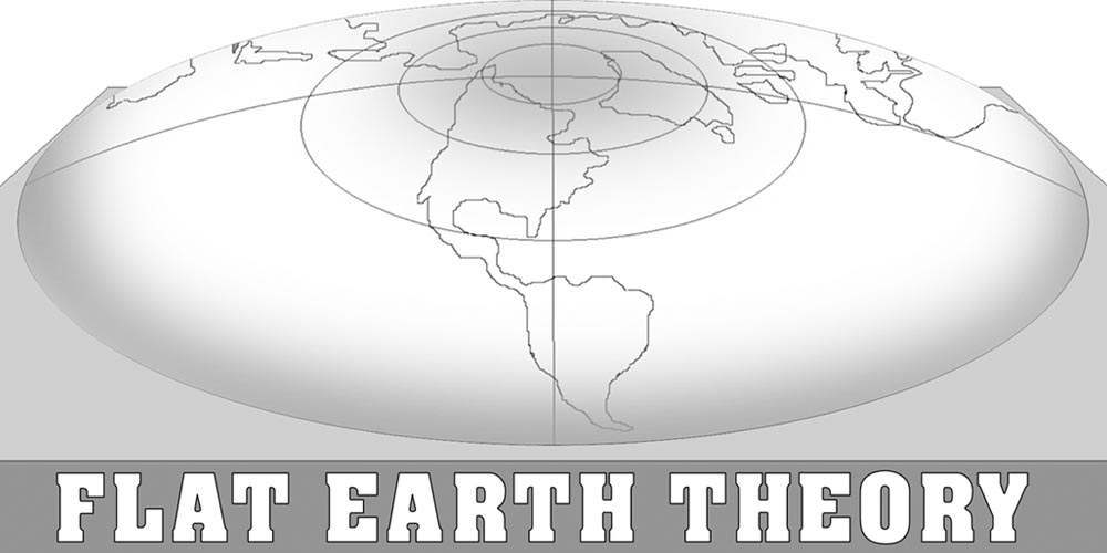 Flat Earth, Flat Earthers, Nobel Prize, science