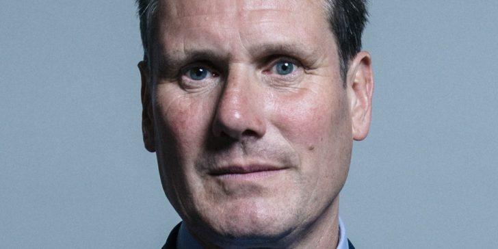 Labour Leadership Election Odds On Keir Starmer Stay Strong