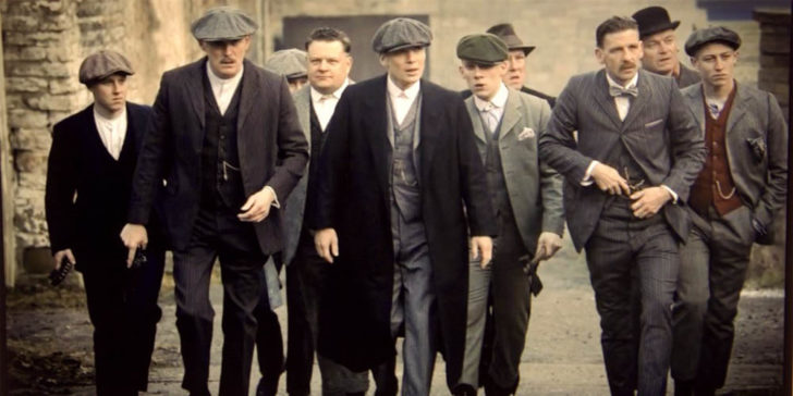 Predictions for Peaky Blinders, Shelby gang's return, Tommy Shelby history continuation, bet on Peaky Blinders, online sportsbook sites in EU