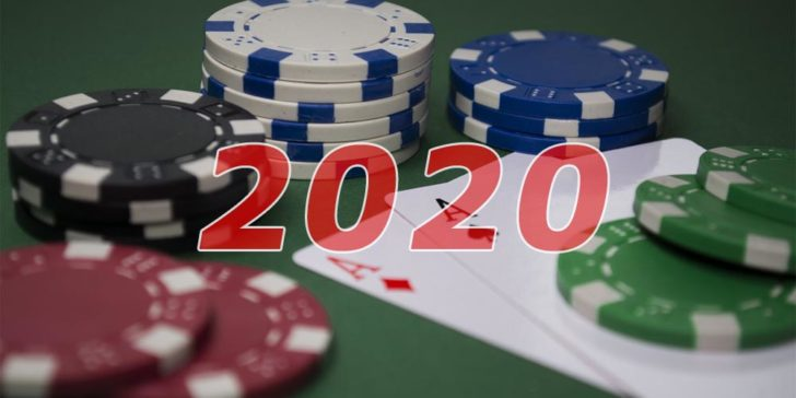 Predictions for gambling in 2020, online gambling market, iGaming industry growth, online sportsbook sites in the EU