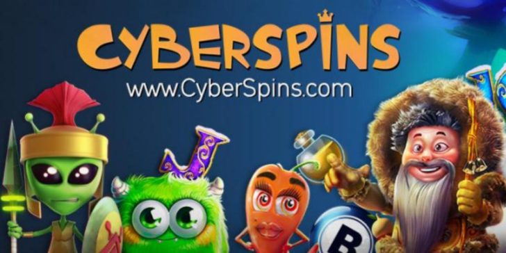 Review about CyberSpins Casino, CyberSpins Casino Review, about CyberSpins Casino, CyberSpins, Online Casino reviews, online casino directory, gamingzion