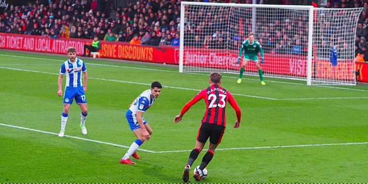 Bet on Eddie Howe to be Sacked After Bournemouth's Poor Results