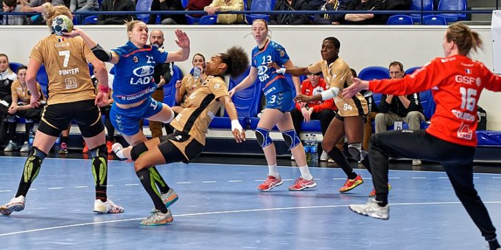 Women's EHF Cup Betting Odds: Can Siofok Keep Its Title?