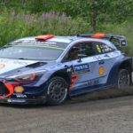 World Rally Championship 2020 Betting Tips: Can Ott Tanak Defend his Title?