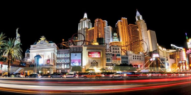 Casino hotels, casinos in the US, hotels in the US, Las Vegas, The Palazzo, Bellagio, Winstar, The Mohegan Sun, Pechanga