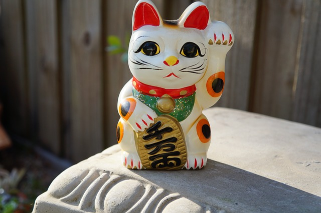 Animals bringing you good luck, Charm, Rabbits, Dolphins, Pigs, Superstitions, Cats, Tigers, Frogs, Crickets, Goldfish, Horses, Mascots, online gambling, online sportsooks, gamingzion