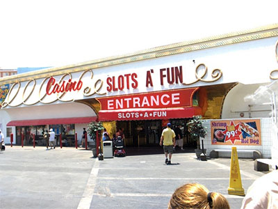 smallest casinos in the world