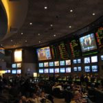 US States With Legal Sports Betting
