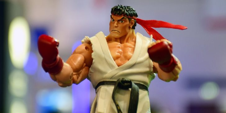 Bet on EVO 2020: Who Will Be the Japanese Street Fighter V Champion?