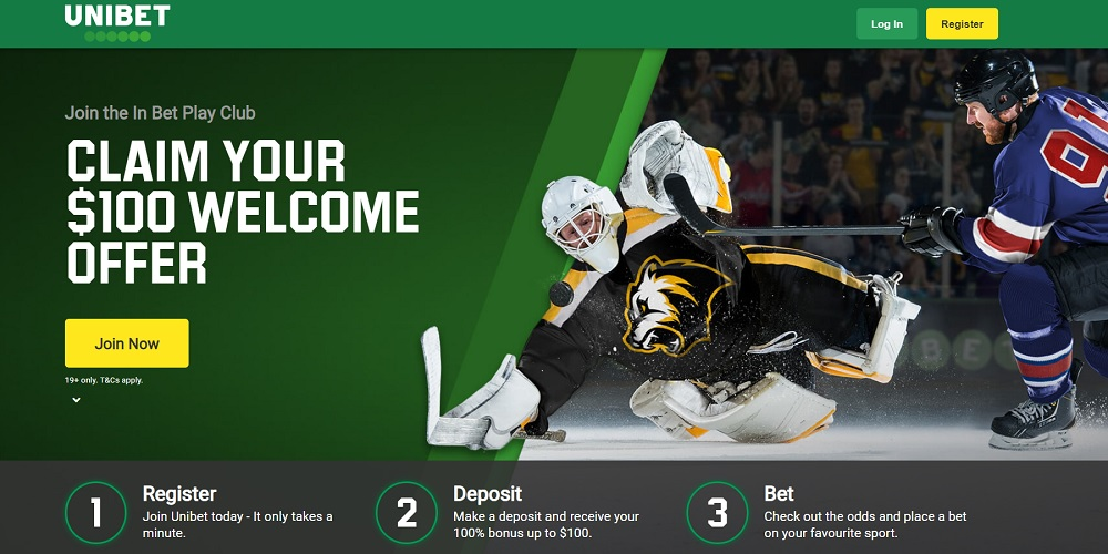 BetVictor Sportsbook Review And Bonus For Canada