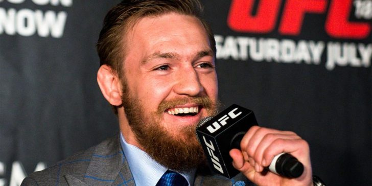 2020 Conor Mcgregor Special Bets: What's Next for the Notorious?