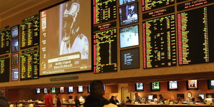 Super Bowl Signposts US Sports Betting In The 21st Century