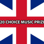 'Dogrel' by Fontaines D.C Leads 2020 Choice Music Prize Winner Odds