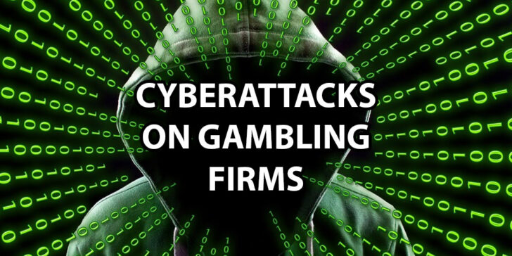 Cyberattacks on Asian Gambling Firms