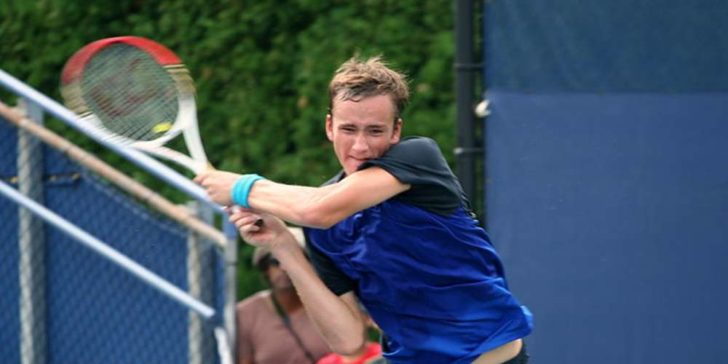 bet on tennis, Daniil Medvedev, tennis special odds, Grand Slam predictions, ATP tour, online sportsbook sites in Russia