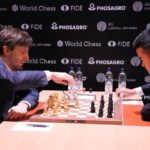 Bet on the Candidates Tournament 2020: Who Will Meet the World Chess Champion?
