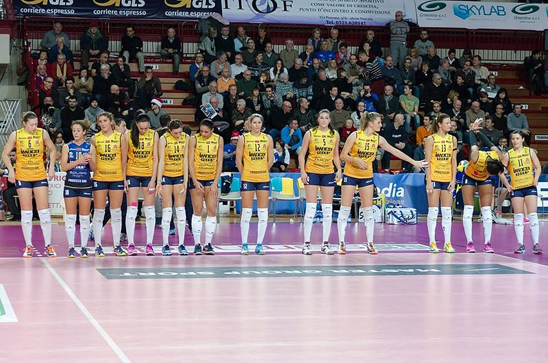 CEV Women's Champions League, Volleyball, Imoco Volley, Eczacibasi Vitra, Vakifbank, Fenerbahce, online sportsbooks, online gambling, gamingzion