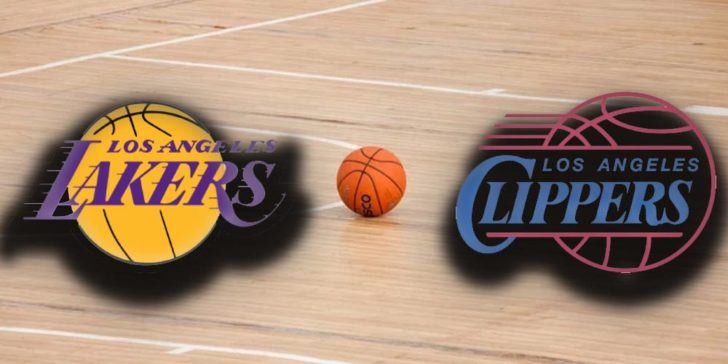 Lakers vs Clippers Rivalry - Decades long of Fight for Home