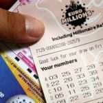 Nine Years for Forging £2.5 Million Ticket