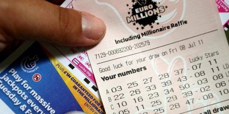 Nine years for forging £2.5 million ticket, gamingzion.com, lottery ticket, ticket fraud, online gambling, lotto, online lotto