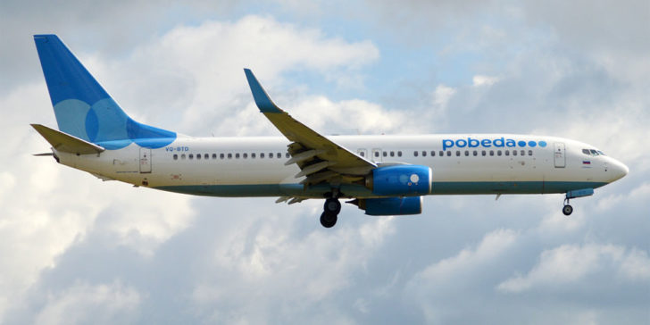Pobeda airlines predictions, Pobeda airlines odds, Pobeda airlines price predictions
